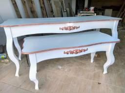 Mesas para decoradores