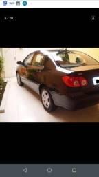 Corolla 1.8 manual xei ano 2006 - 2006