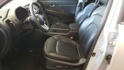 Kia Sportage Ex2 aut - 2011