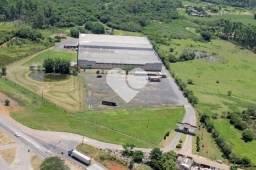 Galpão/depósito/armazém para alugar em Distrito industrial, Gravataí cod:58474726