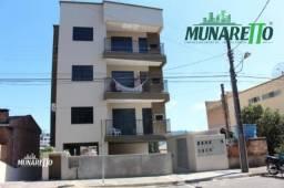 Apartamento para alugar com 1 dormitórios em Das nações, Concórdia cod:5916