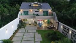 Casa com 4 dormitórios à venda, 290 m² por R$ 725.000,00 - Bela Vista - Rio Bonito/RJ