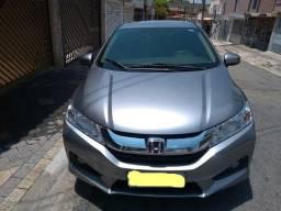 City Honda - 2015