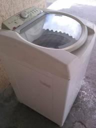 Máquina de lavar brastemp ative 11 kg turbo performance!!!