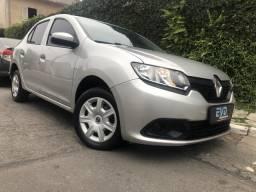 Renault Logan Sem entrada - 2014