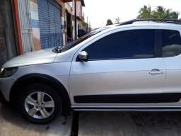 Saveiro Cross 2011-2012 - 2011