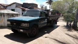 Caminhão D40 4 Pneus Novos - 1986