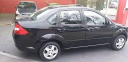 Fiesta Sedan Flex 1.6 - Completo!!! Lindo!!! - 2008