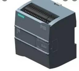 Cpu siemens simatic s7-1200 novo-nunca usado
