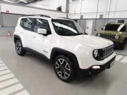 Jeep Renegade Longitude 1.8 AT Flex - 2019