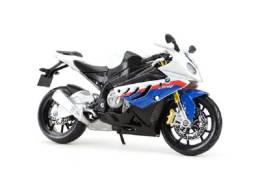 Miniatura Moto Bmw S1000rr