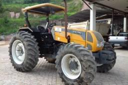 Maquina agrícola nova ou semi nova (Sinal+Letra)
