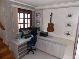 Vendo sobrado 3 dormitórios em condomínio na Papa João Xxiii, Cachoeirinha!!!