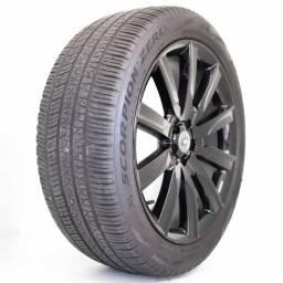 Rodas 21 velar range rover 2020 pneu pirelli 5x108 evoque volvo