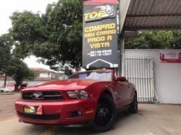 Mustang V6 Conv. 2012 - 2011