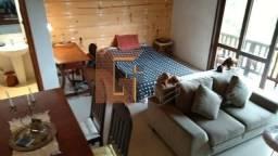 Casa de condomínio à venda com 1 dormitórios em Corrêas, Petrópolis cod:1831