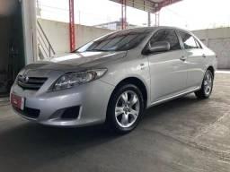 Corolla gli 1.8 aut. 2010/2011 automático - 2011
