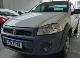 Fiat Strada Working 1.4 2014/2015 Completo - 2015