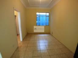 Apartamento 2 Quartos c/ Dependência de Empregada - no Bairro Chic - Fonseca