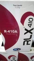 Gas R410A R-410A R 410A R410 R-410 R 410