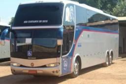 Ônibus Marcopolo Paradiso 1550 CD G6 Scania K380 IB 6x2