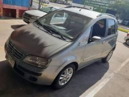 Fiat IDEA 2006 Repasse