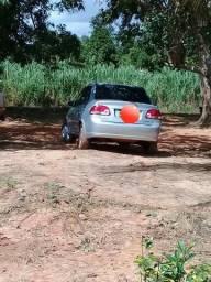 Carro classic completo 1.0 - 2012