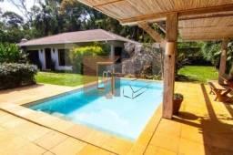 Casa de condomínio à venda com 5 dormitórios em Nogueira, Petrópolis cod:1641