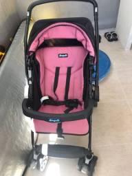 Carrinho de Bebê Burigotto - Rio K