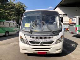 Micro ônibus urbano Ano 2011/2011