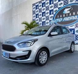 Ford Ka SE 1.0 (Flex) 2019/2020 - Carro impecável