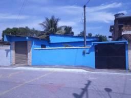 Casa independente Sta. C Serra com garagem e loja Vendo Oportunidade Parcelo