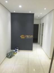 Apartamento para alugar com 2 dormitórios em Ortizes, Valinhos cod:AP011776