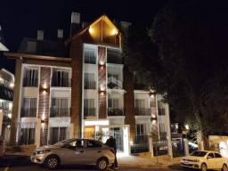 Apartamento à venda com 1 dormitórios em Centro, Gramado cod:9928940
