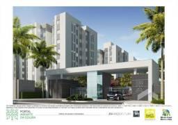 Apartamento à venda com 2 dormitórios em Ipiranga, Ribeirão preto cod:16490