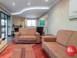 Apartamento para alugar com 4 dormitórios em Tatuapé, São paulo cod:150154