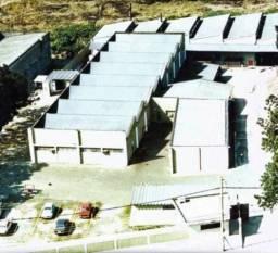 Galpão à venda, 3150 m² por R$ 12.000.000,00 - Alvarenga - São Bernardo do Campo/SP