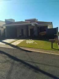 Casa com 3 dormitórios para alugar, 337 m² por R$ 5.000,00/mês - Jardim Alvorada - Marília