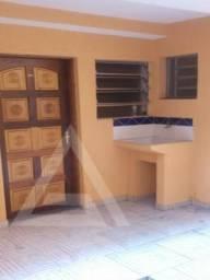 Casa para alugar com 1 dormitórios em Santo antonio, Osasco cod:24302