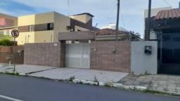 Casa à venda com 4 dormitórios em Bancários, João pessoa cod:007991