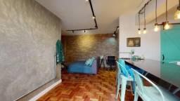 Apartamento à venda com 2 dormitórios em Saúde, São paulo cod:8460