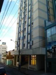 Apartamento para alugar com 1 dormitórios em Centro, Florianópolis cod:5223