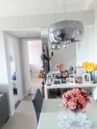 Apartamento de 2 quartos (suíte) no Edf Veneza