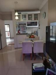 Apartamento com 2 dormitórios à venda, 54 m² por R$ 190.000,00 - Maraponga - Fortaleza/CE