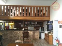 Salão à venda, 90 m² por R$ 200.000 - Vila Guilhermina - Praia Grande/SP