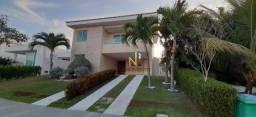 Casa Alphaville Litoral Norte 1 duplex 4/4, 4 suítes