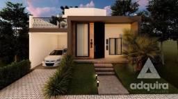 Casa em condomínio com 4 quartos no Condomínio Reserva Ecoville - Bairro Contorno em Ponta
