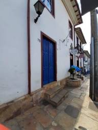 Kitchenette/conjugado para alugar com 1 dormitórios em Centro, Mariana cod:4537