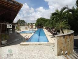 CA0103 - Casa 192 m², 3 Suítes, 4 Vagas, Ed. Vila Cascais, Edson Queiroz, Fortaleza/CE