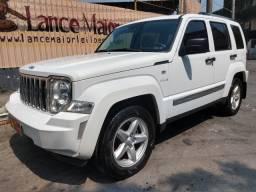 Cherokee Limited 3.7 V6 Aut